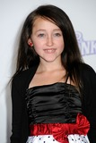 Noah Cyrus Photo - 8 February 2011 - Los Angeles California - Noah Cyrus Justin Bieber Never Say Never Los Angeles Premiere held at Nokia Theater LA Live Photo Byron PurvisAdMedia