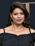 Andrea Navedo Photo - 08 May 2019 - Westwood California - Andrea Navedo Tolkien Los Angeles Special Screening held at Regency Westwood Village Theater Photo Credit Birdie ThompsonAdMedia