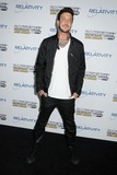 Austin Carlile Photo - 12 November 2013 - West Hollywood California - Austin Carlile BandFuse Rock Legends Music Video Game Launch Party held at The House of Blues Photo Credit Byron PurvisAdMedia