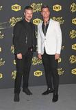 Curtis Rempel Photo - 06 June 2018 - Nashville Tennessee - Curtis Rempel Brad Rempel High Valley 2018 CMT Music Awards held at Bridgestone Arena Photo Credit Laura FarrAdMedia