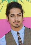 Avan Jogia Photo - 23 March 2013 - Los Angeles California - Avan Jogia Nickelodeons 26th Annual Kids Choice Awards held at USC Galen Center Photo Credit Kevan BrooksAdMedia