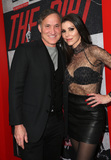 Heather Dubrow Photo - 18 March 2019 - Hollywood California - Terry Dubrow Heather Dubrow Netflixs The Dirt World Premiere held at The Wolf Theatre at The ArcLight Cinemas Cinerama Dome Photo Credit Faye SadouAdMedia