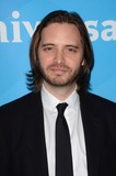 Aaron Stanford Photo - 15 January 2015 - Pasadena California - Aaron StanfordNBC Universal 2015 TCA Press Tour held at The Langham Huntington Hotel in Pasadena Ca Photo Credit Birdie ThompsonAdMedia