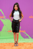 Cree Cicchino Photo - 13 July 2017 - Los Angeles California - Cree Cicchino Nickelodeon Kids Choice Sports Awards 2017 held at Pauley Pavilion Photo Credit F SadouAdMedia