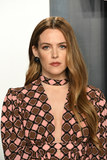 Riley Keough Photo - 09 February 2020 - Los Angeles California - Riley Keough 2020 Vanity Fair Oscar Party following the 92nd Academy Awards held at the Wallis Annenberg Center for the Performing Arts Photo Credit Birdie ThompsonAdMedia