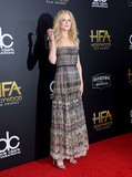 Nicole Kidman Photo - 04 November 2018 - Beverly Hills California - Nicole Kidman 22nd Annual Hollywood Film Awards held at Beverly Hilton Hotel Photo Credit Birdie ThompsonAdMedia