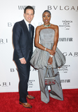 Daniel Paltridge Photo - 23 April 2019 - New York New York - Daniel Paltridge and Kiki Layne at BVLGARIs World Premiere of Celestial and The Fourth Wave with Vanity Fair for the 18th Annual Tribeca Film Festival at Spring Studios Photo Credit LJ FotosAdMedia
