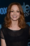 Jayma Mays Photo - 18 March 2014 - Los Angeles California - Jayma Mays 2014 The Glee 100th episode celebration held at Chateau Marmont Photo Credit Tonya WiseAdMedia