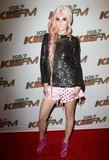 Audrey Kitching Photo - 14 May 2011 - Los Angeles California - Audrey Kitching KIIS FMs 2011 Wango Tango Concert - Arrivals  Held At The Staples Center Photo Credit Kevan BrooksAdMedia