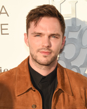 Nicholas Hoult Photo - 10 July 2019 - Beverly Hills California - Nicholas Hoult American Friends of Covent Garden Celebrates 50 Years With A Special Event For The Royal Opera House and The Royal Ballet at the Waldorf Astoria Photo Credit Billy BennightAdMedia