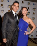 Adrian Paul Photo - 24 February 2013 - Beverly Hills California - Adrian Paul 23nd Annual Night of 100 Stars Awards Gala hosted by Norby Walters celebrating the 85th Annual Academy Awards held at the Beverly Hills Hotel Photo Credit Birdie ThompsonAdMedia