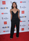 Alisha Boe Photo - 20 October  2017 - Beverly Hills California - Alisha Boe 2017 GLSEN Awards held at Beverly Wilshire Hotel in Beverly Hills Photo Credit Birdie ThompsonAdMedia