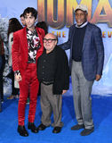 Danny Glover Photo - 09 December 2019 - Hollywood California - Alex Wolff Danny DeVito Danny Glover Jumanji The Next Level Los Angeles Premiere  held at TCL Chinese Theatre Photo Credit Birdie ThompsonAdMedia