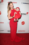 Aurora Photo - 30 September 2017 - Los Angeles California - Kristen Dalton Aurora Wolfe 6th Annual Saving Innocence Gala held at Loews Hollywood Hotel Photo Credit F SadouAdMedia