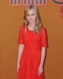 Angourie Rice Photo - 10 May 2016 -Hollywood California - Angourie Rice Arrivals for the Los Angeles premiere of The Nice Guys held at the TCL Chinese Theater Photo Credit Birdie ThompsonAdMedia