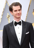 Andrew Garfield Photo - 26 February 2017 - Hollywood California - Andrew Garfield 89th Annual Academy Awards presented by the Academy of Motion Picture Arts and Sciences held at Hollywood  Highland Center Photo Credit AdMedia