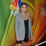 Chrissy Teigen Photo - 13 May 2019 - New York New York - Chrissy Teigen at the NBC 20192020 Upfront at the Four Seasons Hotel Photo Credit LJ FotosAdMedia