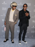AAP Rocky Photo - November 6 2019 - New York New York - AAP Rocky Tyler The Creator WSJ Magazine 2019 Innovator Awards Sponsored By Harry Winston And Remy Martin held at  MOMA Photo Credit AdMedia