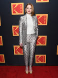 Ashley Bell Photo - 12 February 2019 - Los Angeles California - Ashley Bell 3rd Annual Kodak Film Awards held at the Hudson Loft Photo Credit Birdie ThompsonAdMedia