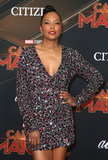 Aisha Tyler Photo - 04 March 2019 - Hollywood California - Aisha Tyler Captain Marvel Los Angeles Premiere held at El Capitan Theater Photo Credit Faye SadouAdMedia