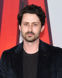 Andy Bean Photo - 28 March 2019 - Hollywood California - Andy Bean Warner Bros Pictures and New Line Cinema World Premiere of SHAZAM held at TCL Chinese Theatre Photo Credit Billy BennightAdMedia