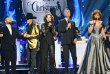 Amy Grant Photo - 27 September 2018 - Nashville TN Shay Mooney Dustin Lynch Amy Grant Michael W Smith Reba McEntire CMA Country Christmas held at Belmont Universitys Curb Event Center