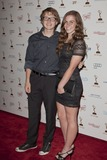 Angus T Jones Photo - 16 Sept 2011 - Beverly Hills California - Angus T Jones Julia 63rd Primetime Emmy Performers Nominee Reception held at Spectra by Wolfgang Puck at the Pacific Design Center Photo Credit Emiley SchweichAdMedia