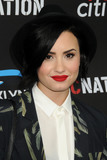 Demi Lovato Photo - 24 July 2018 - Singer Demi Lovato has been hospitalized after suffering an apparent drug overdose File Photo 7 February 2015 - Beverly Hills California - Demi Lovato RocNations Annual Pre-Grammy Brunch 2015 held at a Private Residence Photo Credit Byron PurvisAdMedia
