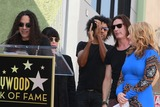 Alice in Chains Photo - 25 September 2012 - Hollywood California - Ann  Nancy Wilson of Heart with members William Duvall Sean Kinney Jerry Cantrell and Mike Inez of Alice in Chains Ann Wilson Nancy Wilson Heart is honored with a Hollywood Star Held On The Hollywood Walk of Fame Hollywood Photo Credit Kevan BrooksAdMedia