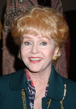 Debbie Reynolds Photo - 28 December 2016 - Debbie Reynolds the Oscar-nominated Singin in the Rain  singer-actress who was the mother of late actress Carrie Fisher has died She was 84 She wanted to be with Carrie her son Todd Fisher told Variety She was taken to the hospital from Todd Fishers Beverly Hills house Wednesday after a suspected stroke the day after her daughter Carrie Fisher died File Photo Dec 05 2003 Beverly Hills CA USA Actress DEBBIE REYNOLDS during the Debbie Reynolds Hollywood Collection Auction Preview held at Le Meridien Hotel Photo Credit Laura FarrAdMedia