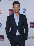 Charlie Carver Photo - 16 October 2016 - Hollywood California Charlie Carver National Breast Cancer Coalitions 16th Annual Les Girls Cabaret  held at the Avalon Hollywood Photo Credit Birdie ThompsonAdMedia