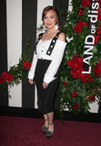 Anna Maria Perez de Tagle Photo - 30 November 2017 - West Hollywood California - Anna Maria Perez de Tagle LAND of distraction Launch Event Photo Credit F SadouAdMedia