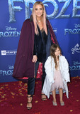 Ashlee Simpson Photo - 07 November 2019 - Hollywood California - Ashlee Simpson Disneys Frozen 2 Los Angeles Premiere held at Dolby Theatre Photo Credit Birdie ThompsonAdMedia