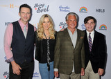 Ashley Hamilton Photo - 19 August 2015 - Hollywood California - Ashley Hamilton Alana Stewart George Hamilton George Hamilton Jr Being Evel Los Angeles Premiere held at Arclight Cinemas Photo Credit Byron PurvisAdMedia