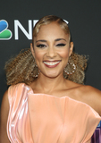 Amanda Seales Photo - 26 June 2019 - Los Angeles California - Amanda Seales NBCs Bring The Funny Premiere Event  held at The Rockwell Table  Stage Photo Credit Faye SadouAdMedia