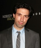 Alex Karpovsky Photo - 2 October 2012 - Hollywood California - Alex Karpovsky HUGO BOSS and The Peggy Siegal Company present the Los Angeles premiere of Magnolia Pictures NOBODY WALKS Held At The ArcLight Hollywood Photo Credit Kevan BrooksAdMedia