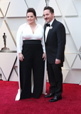 Ben Falcone Photo - 24 February 2019 - Hollywood California - Ben Falcone Melissa McCarthy 91st Annual Academy Awards presented by the Academy of Motion Picture Arts and Sciences held at Hollywood  Highland Center Photo Credit AdMedia