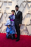Ali Farka Tour Photo - 24 February 2019 - Hollywood California - Amatus Sami-Karim and Mahershala Ali 91st Annual Academy Awards presented by the Academy of Motion Picture Arts and Sciences held at Hollywood  Highland Center Photo Credit AMPASAdMedia