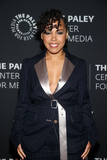 Amirah Vann Photo - 19 November 2019 - Beverly Hills California - Amirah Vann The Paley Center Celebrates The Final Season Of How To Get Away With Murder held at The Paley Center for Media Photo Credit FSAdMedia