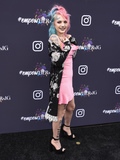 Baby Goth Photo - 24 January 2020 - West Hollywood California - Baby Goth Instagrams GRAMMY Luncheon at Yasbel Photo Credit Billy BennightAdMedia