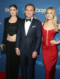 Anne Schroder Photo - 25 January 2020 - Los Angeles California - Cambrie Schroder Ricky Schroder and Faith Anne Schroder 72nd Annual Directors Guild Of America Awards (DGA Awards 2020) held at the The Ritz Carlton Photo Credit F SadouAdMedia