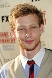 Johnny Lewis Photo - 27 September 2012 - Los Angeles California - Johnny Lewis Sons Of Anarchy Actor Found Dead after jumping or falling from a roof Lewis is reportedly a suspect in the murder of  a 70-year-old woman who may have been renting a room to Lewis at the time of both of their deaths File Photo 24 August 2008 - Hollywood California - Johnny Lewis Series Premiere Screening of Sons of Anarchy at Paramount Studios Photo Credit Byron PurvisAdMedia