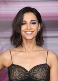 Naomi Scott Photo - 22 March 2017 -  Westwood California - Naomi Scott Premiere Of Lionsgates Power Rangers held at The Westwood Village Theatre Photo Credit Faye SadouAdMedia