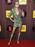 Ann Winters Photo - 25 February 2020 - West Hollywood California - Anne Winters Netflixs Im Not Okay With That Los Angeles Premiere held at The London West Hollywood Photo Credit Birdie ThompsonAdMedia