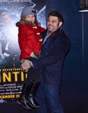 Adam Richman Photo - 11 December 2011 - New York City NY - Adam A Richman Jolie Richman The Adventures of TinTin New York Premiere Photo Credit Christopher SmithAdMedia