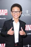 Sage Correa Photo - 31 July 2017 - Hollywood California - Sage Correa  Kidnap Los Angeles premiere held at Arclight Hollywood in Hollywood Photo Credit Birdie ThompsonAdMedia