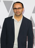Andrey Zvyagintsev Photo - 05 February 2018 - Los Angeles California - Andrey Zvyagintsev 90th Annual Oscars Nominees Luncheon held at the Beverly Hilton Hotel in Beverly Hills Photo Credit AdMedia