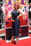 Annie Wersching Photo - 22 July 2018 - Hollywood California - Annie Wersching Teen Titans Go To The Movies Los Angeles Premiere held at the TCL Chinese Theatre Photo Credit Birdie ThompsonAdMedia