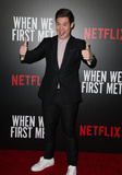 Adam DeVine Photo - 20 February 2018 - Hollywood California - Adam Devine Special Screening of Netflix When We First Met held at Arclight Hollywood Photo Credit F SadouAdMedia