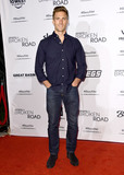 Andrew Walker Photo - 05 September 2018 - West Hollywood California - Andrew Walker God Bless the Broken Road LA Special Screening held at Silver Screen Theater at the Pacific Design Center Photo Credit Birdie ThompsonAdMedia